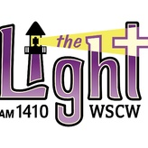 WSCW The Light 1410 AM