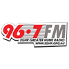 Greater Hume Radio 96.7