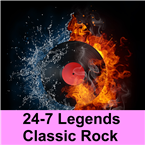 24-7 Legends Classic Rock