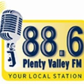 3PVR Plenty Valley FM 88.6 FM