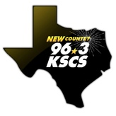 KSCS New Country 96.3 FM