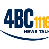 4BC News Talk 1116 AM
